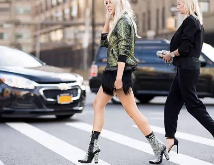 7 Εύκολα tips για να περπατάς άνετα με τακούνια!
