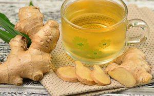 tsai ginger