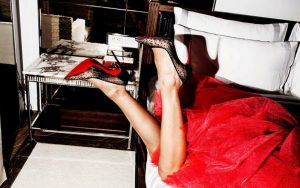 women heels perpatima
