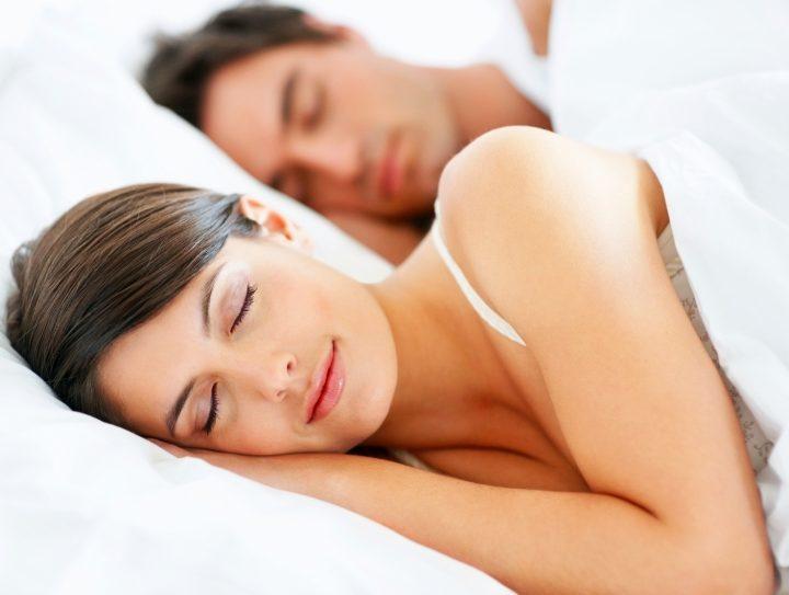 Πως να κάψεις λίπος ακόμα και όταν κοιμάσαι!