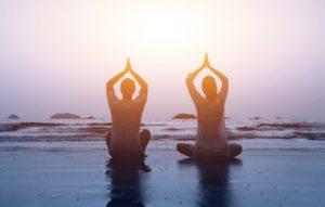 zeugari paralia yoga
