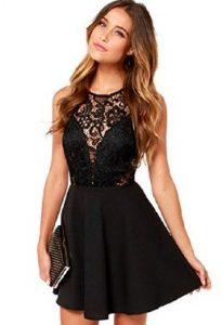 black dress e-diva.gr
