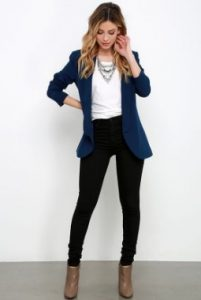 blue blazer e-diva.gr
