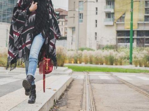 10 Boho χειμωνιάτικα outfits που θα απογειώσουν το λουκ σας!