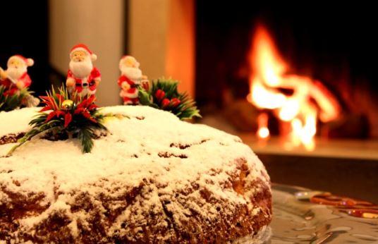 Πανεύκολη συνταγή για πρωτοχρονιάτικη βασιλόπιτα!