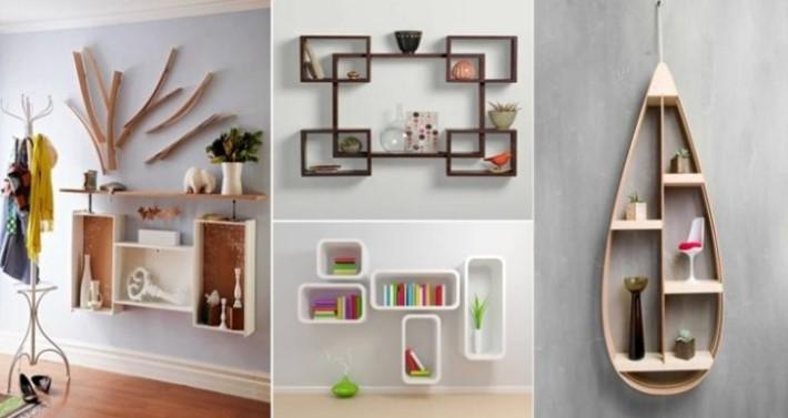 9 Διακοσμητικά DIY τοίχου που θα ανανεώσουν το σπίτι σου!