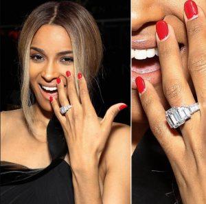 Τα πιο εντυπωσιακά δαχτυλίδια αρραβώνων των celebrity!