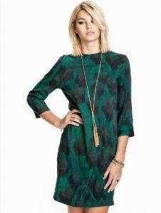 green dress e-diva.gr