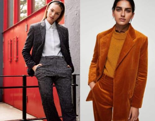 Τα 6 γυναικεία σακάκια που πρέπει να φορέσεις στη δουλειά!