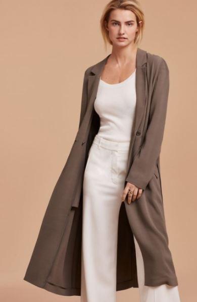81271999420f Ποιες γυναικείες ζακέτες και παλτό είναι στη μόδα για το 2019 ...