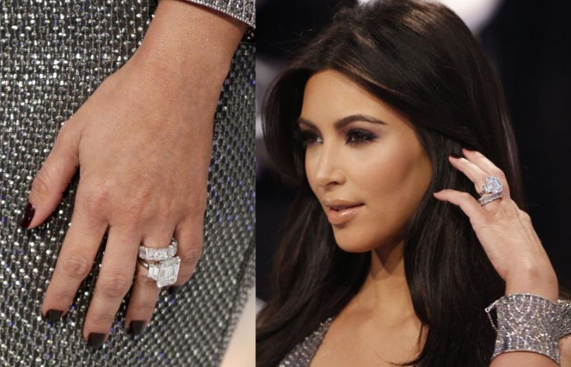 Τα πιο εντυπωσιακά δαχτυλίδια αρραβώνων των celebrity!  f0a6095a0b3