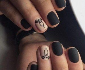 konto,mavro mat manicure