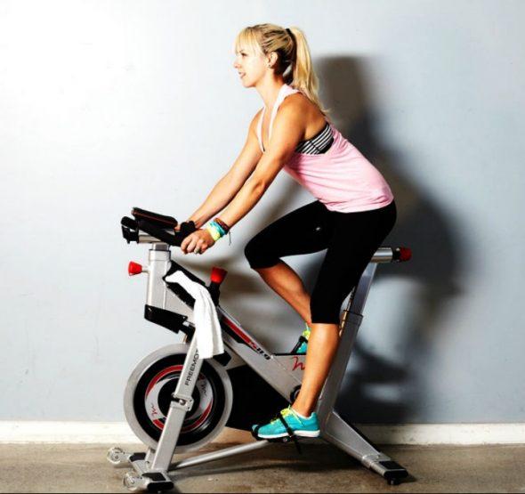 Σταμάτησα να γυμνάζομαι για να χάσω βάρος και νιώθω καλύτερα από ποτέ