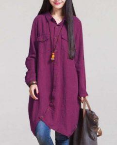 purple clothes e-diva.gr