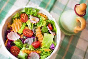 salata gia diaita