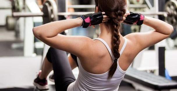 Πόσες θερμίδες καις ανάλογα την άσκηση που κάνεις;