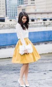 yellow clothes e-diva.gr
