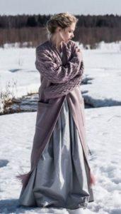 zaketes moda 2019