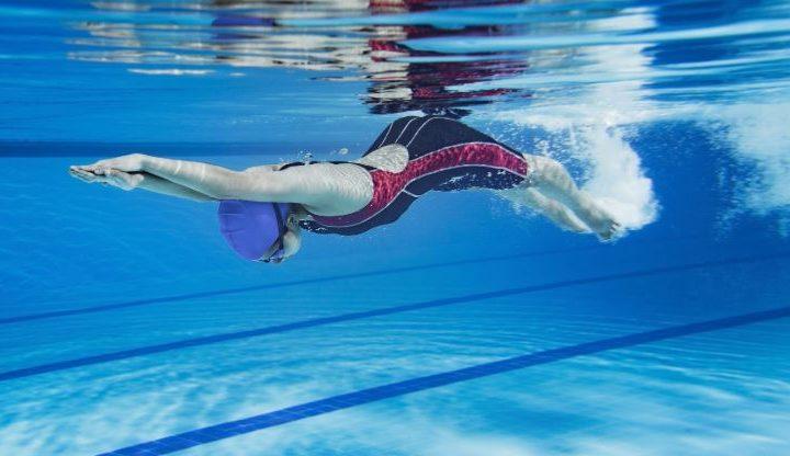 Τα 10 σημαντικότερα οφέλη της κολύμβησης!