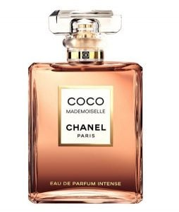 chanel, coco mademoiselle