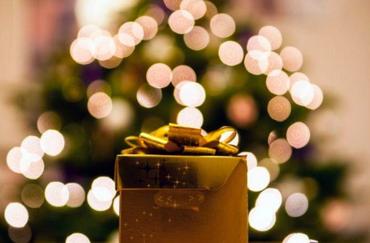 8 Ιδέες για φθηνά δωράκια φέτος τις γιορτές!