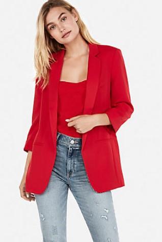 c991a135c43 Το αγαπημένο σου τζιν παντελόνι συνδυάζεται άψογα με ένα σακάκι  δημιουργώντας έτσι πιο κομψό και όμορφο look. Μπορείς να διαλέξεις μέσα από  μια τεράστια ...