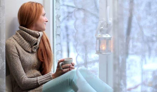 Γιατί μελαγχολούμε τον χειμώνα και πώς το αντιμετωπίζουμε;