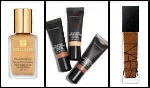 Τα 5 καλύτερα makeup υψηλής κάλυψης!