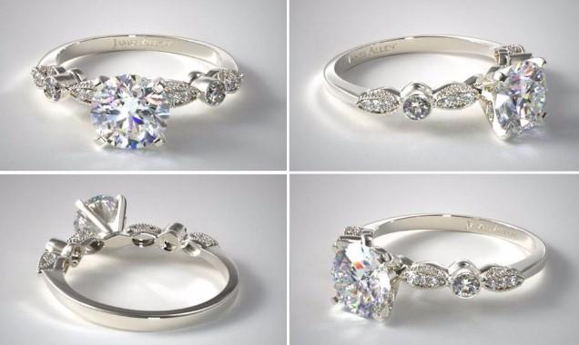 Πόσο ασφαλές είναι να αγοράσεις μονόπετρο ή κοσμήματα από το internet;
