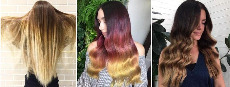 16 Ονειρεμένα όμπρε χρώματα για τα μαλλιά!