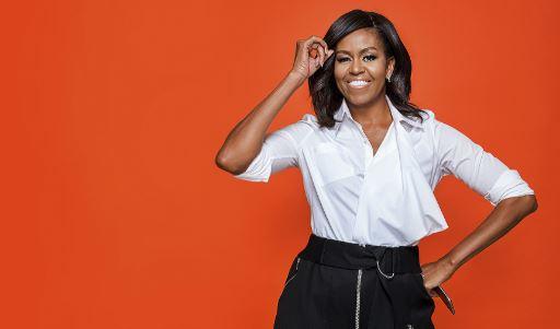 7 Μαθήματα ζωής από τη Michelle Obama!