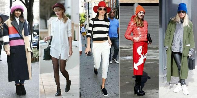 5 Κομψοί τρόποι για να φορέσεις ένα καπέλο ή σκούφο!  7bb48ef936b