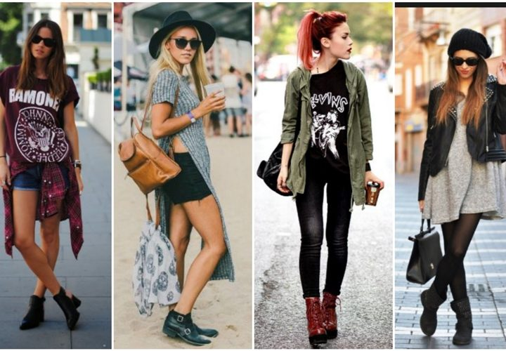 28 Φανταστικές επιλογές ρούχων για συναυλία!