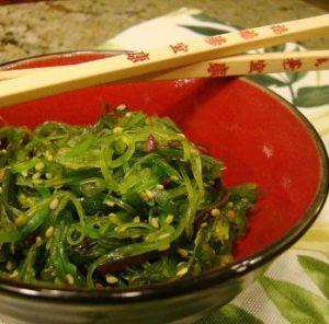 salata apo fykia