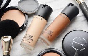 7 Foundation της MAC για διαφορετικούς τύπους δέρματος!