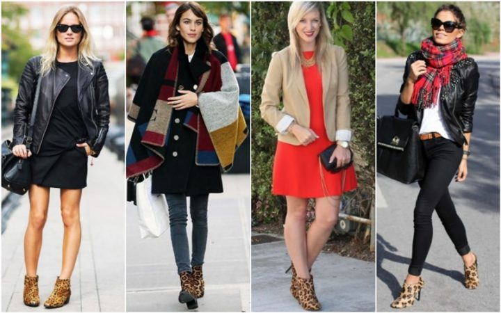 d268474bfa6 Γυναικεία μποτάκια που είναι φέτος στην μόδα & πως να τα φορέσεις!