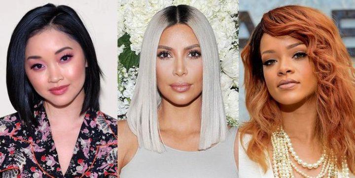 Οι 5 αποχρώσεις μαλλιών που θα σε κάνουν να ξεχωρίσεις το 2019!