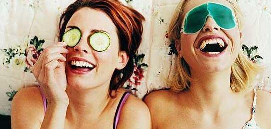 10 Σημάδια ότι έχεις δίπλα σου μια πραγματική φίλη!