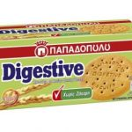 digestive olikis