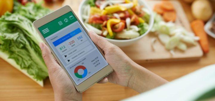 7 Τέλειες εφαρμογές που θα σε βοηθήσουν να χάσεις βάρος!