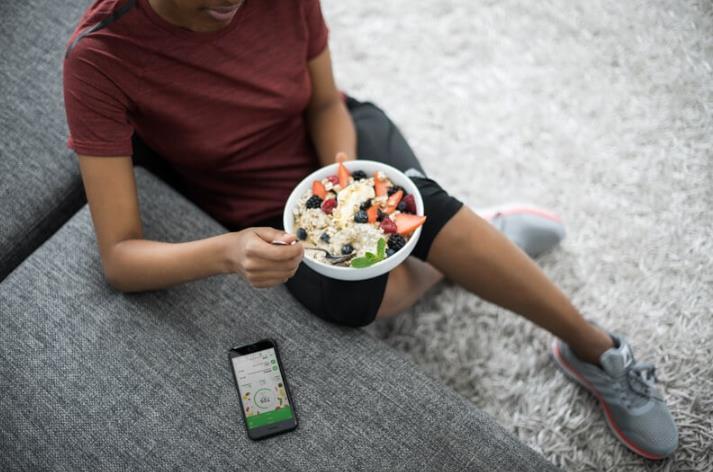 5 Tips για να μην τρως πολύ φαγητό μετά την γυμναστική!