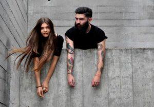 tatouaz maniki