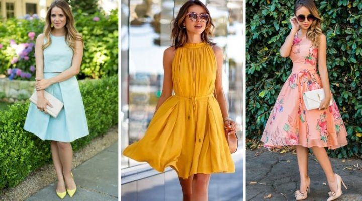Καλεσμένη σε γάμο: Τι να φορέσεις ανάλογα την περίσταση!