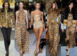 27 Μοναδικές προτάσεις για leopard outfit!