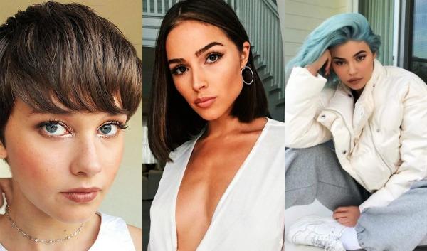 8 Hair trends που θα δεις πολύ φέτος!