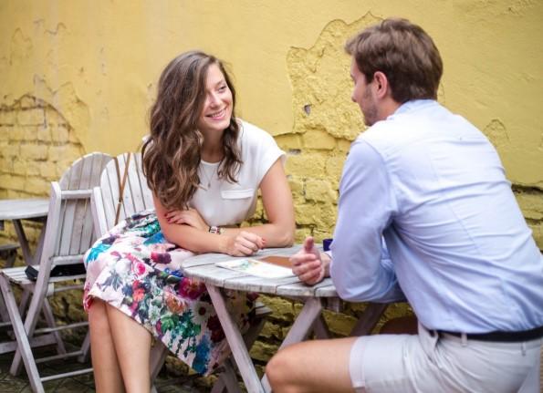 7 Tips για να προσελκύσεις αυτόν που θες!