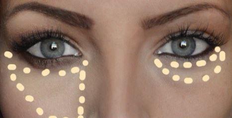 10 Makeup hacks που θα λατρέψετε όλες!