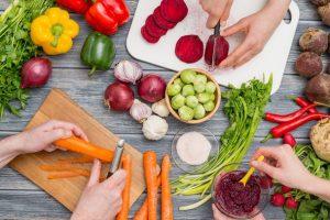 Πως να βράσεις σωστά τα λαχανικά σου!