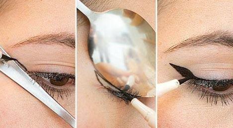 10 Hacks για μακιγιάζ που όλες πρέπει να ξέρουμε!