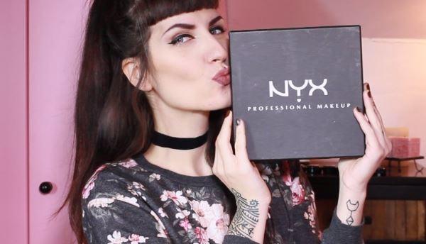 Οι 4 λόγοι που θα λατρέψετε και εσείς τα καλλυντικά της NYX!